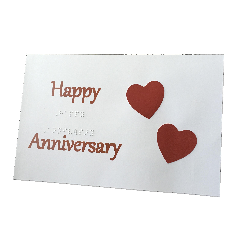 Anniversary Card 2